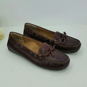 Abeo Womens 9.5 Marilee Driving Moc Loafer Bio Sys